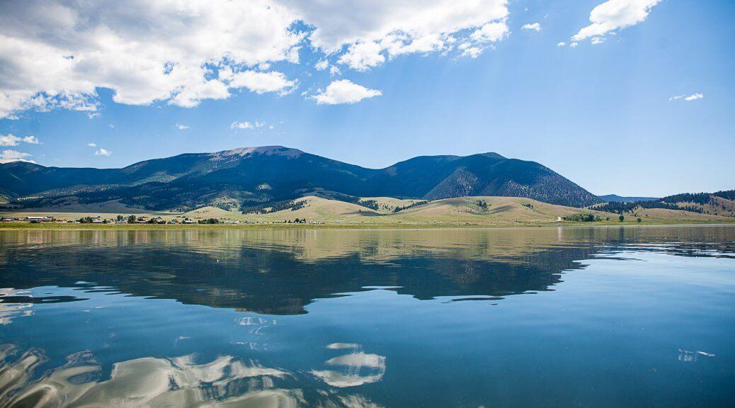 Eagle Next Lakeside Property NM