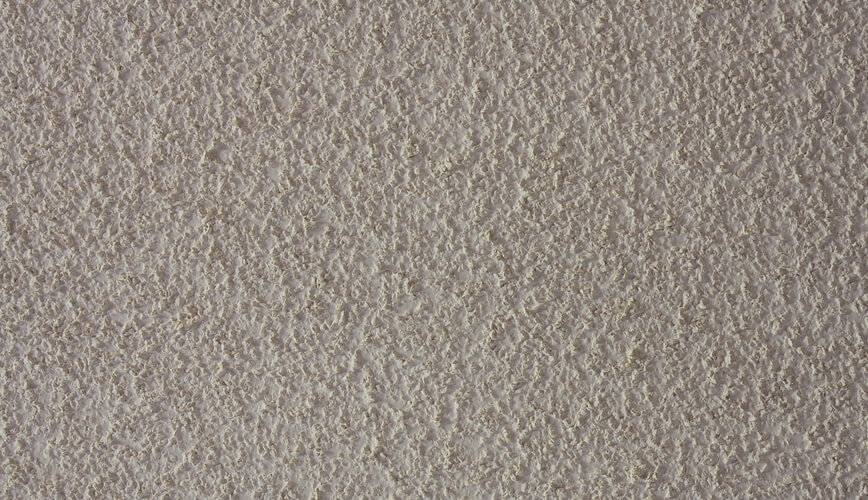 Why textured ceilings are unpopular.