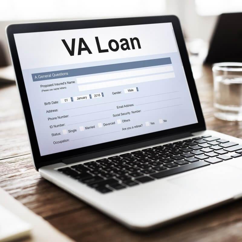 VA Loan Information - Angel Fire Homes for Sale